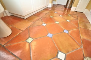 13-Kids Bath Floor Tile