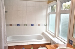 13-Kids Bath Tub and Tile